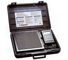 Весы для заправки хладагентов, модель RCS-7010