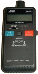 Оптический тахометр ITE-8010, продажа, заказать